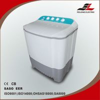 4.5kg to 15kg Twin Tub Washing Machines