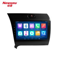 NM9054-01-H-H KIA K3 2016 Low Version no canbus Newsmy CarPad4 head unit Android 5.0 with Newyan AP