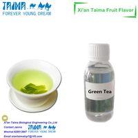 Xi'an taima fruit flavor Greentea