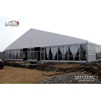 25x50m Big Arcum PVC Cheap Used Party Tents for Sale