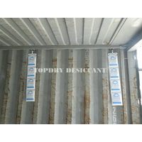 Cargo Container Desiccant thumbnail image