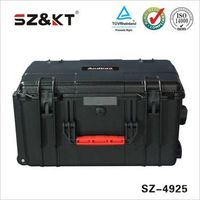 IP67 hard abs tool bags storage case
