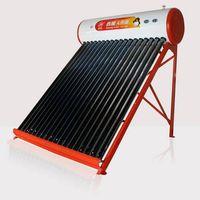 cost-effective regular solar water heater