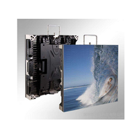 Hot sale P3 indoor HD LED screen,Indoor p3 p4 p5 p6 p10 led video wall small led display
