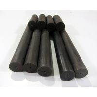 Buffalo Horn Black Roll