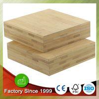 China 7 Ply Bamboo Panel Horizontal Bamboo Plywood Sheets Price