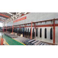 40L 47L 50L 6m3/7.5m3/10m3 High Pressure Pressure Vessel Seamless Steel Oxygen Gas Cylinder thumbnail image