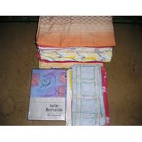 SH bedding sets for sale: 600 KG, CLEAN AND FOLDED