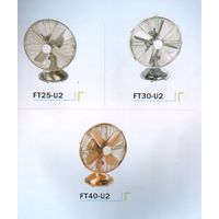 Electric fans for home use