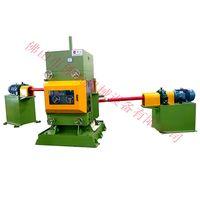 Two-roll Straightening machine