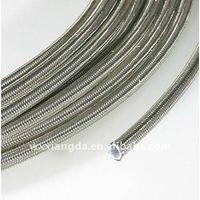 Teflon Hose  with 304 Stainless Steel Braided thumbnail image
