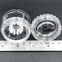 THY Precision, OEM, Micro Molding, micro medical components, micro medical parts
