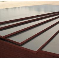 Dynea phenolic brown film faced plywood