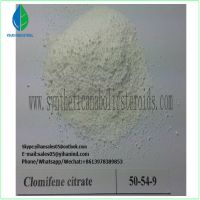 Sex Hormone Powder Clomiphene Citrate// Clomid CAS no. 50-41-9 paypal reship Le