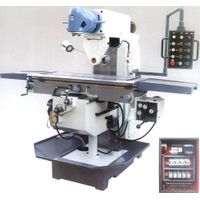 Universal Swivel Head Milling Machine thumbnail image