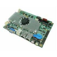 Multifunctional HTPC 3.5 inch mainboard D525 fanless mini itx motherboard thumbnail image