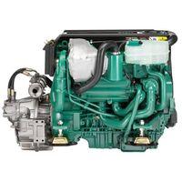 VOLVO PENTA 110HP D3-110 MARINE DIESEL ENGINE