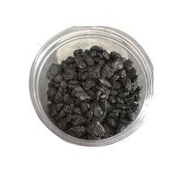 artificial graphite particle all sizes black lead mineral carbon low price recarburizer fire proof e