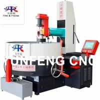 SEMI-AUTO DRILLING MACHINE FOR TIRE MOLD