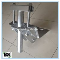 Helical Underpinning Brackets Systems