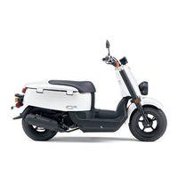 YAMAHA 2013 C3 Scooter Motorcycle