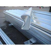 w beam guardrail sigma post