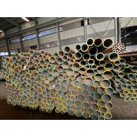 "OD 1/8"" to 48"" Alloy Seamless ASTM A106/A213/A333/A335 Steel Pipe"