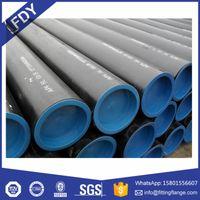 carbon steel API 5L seamless pipe thumbnail image