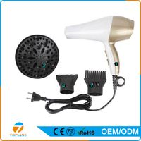 Professional Electric Hair Handle Hair Dryer No Noise Hair Dryer
