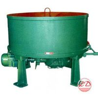 S114B Runner Wheel Type Sand Muller / Sand Mixer thumbnail image