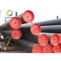 API 5L Seamless Steel Pipe For Casing and Tubing  Casing Pipe For Sale  Seamless Steel Pipe