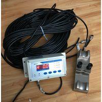 digital load limiter rope tension load cell for gantry crane EOT overhead crane