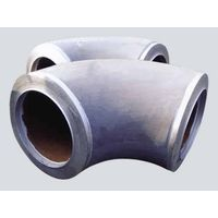 sell seamless pipe fittings carbon steel fittings
