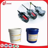 thermal conductive potting low viscosity silicone adhesive chemical resistance thumbnail image