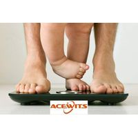 Acewits Bluetooth 4.0 Body Fat Scale thumbnail image