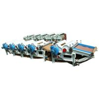 New design cotton waste recycling machine for cotton waste thumbnail image