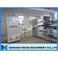 Cast glass rolling machine,cast glass machine for flat glass