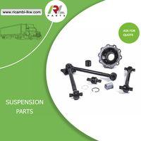 Truck Suspension Parts thumbnail image