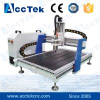 cnc router 6090 / diy cnc milling machine for sale thumbnail image