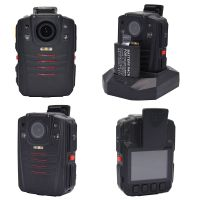 Ambarella A7 Chipset Professional waterproof WIFI GPS law enforcement camera recorder