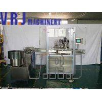 VRJ-80 perfume filling machine thumbnail image