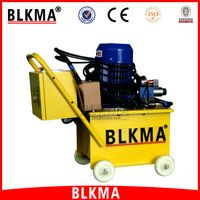 BLKMA brand hydraulic rivets pressing machine