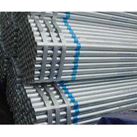 Pre-Galvanized Steel Pipe/Tube