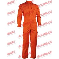 Xinke protective ASTM D1506 100 cotton fireproof cloth