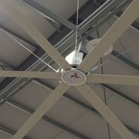 16ft Electric Power Source Commercial Warehosue Super Giant Fan