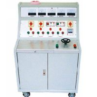 HRGKT - I type high-low voltage switchgear electrify test-bed instructions