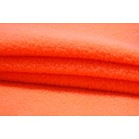Hi-visibility Super soft micro polar fleece for sportswear and sweatshirt