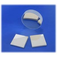 Optical Metallic Coated Mirrors (Al, Ag, Au)