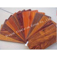 Aluminium Wood/stone Grain Transfer Printing thumbnail image
