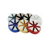 Ceramic bonded floor pads thumbnail image